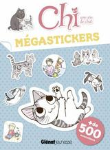 CHI - ACTIVITES Mégastickers
