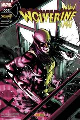 ALL-NEW WOLVERINE & THE X-MEN T2