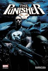 THE PUNISHER T4: BARRACUDA
