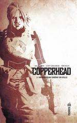 COPPERHEAD T1