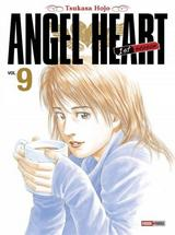 ANGEL HEART - SAISON 1 T9