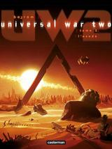 UNIVERSAL WAR TWO T3: L'EXODE