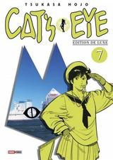 CAT'S EYE T7: EDITION LUXE