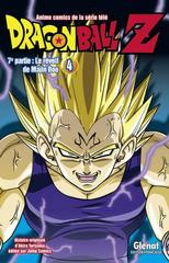 DRAGON BALL Z T4: LA RESURRECTION DE MAJIN BUU