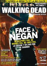 WALKING DEAD MAGAZINE T17: A