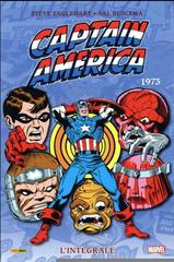 CAPTAIN AMERICA T7: INTEGRALE