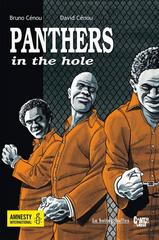 PANTHERS IN THE HOLE - NED 2017