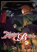 THE ANCIENT MAGUS BRIDE T6