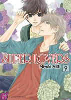 SUPER LOVERS T9