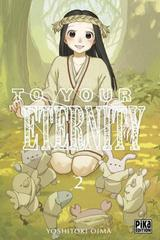 TO YOUR ETERNITY T2