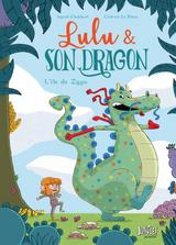 LULU ET SON DRAGON