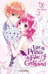 LIAR PRINCE AND HIS FAKE GIRLFRIEND T5