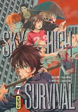 SKY-HIGH SURVIVAL T7