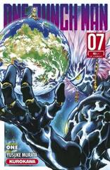 ONE-PUNCH MAN T7