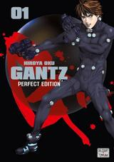 GANTZ PERFECT T1