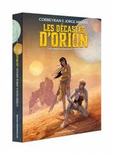 LES DECASTES D'ORION - COFFRET T1: &2