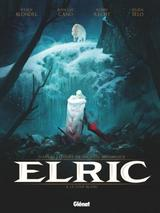 ELRIC T3: LE LOUP BLANC