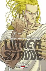 LUTHER STRODE T3: L'HERITAGE