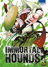IMMORTAL HOUNDS T4