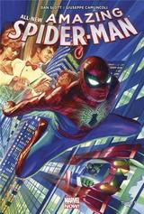 ALL NEW AMAZING SPIDER-MAN T1