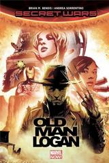 SECRET WARS: OLD MAN LOGAN
