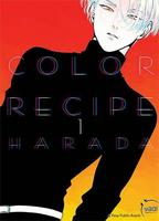 COLOR RECIPE T1
