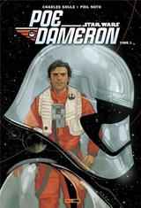 STAR WARS - POE DAMERON T3
