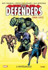 THE DEFENDERS: INTEGRALE 1969-1972
