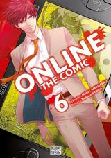 ONLINE THE COMIC T6