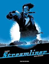 STREAMLINER T2: ALL-IN DAY