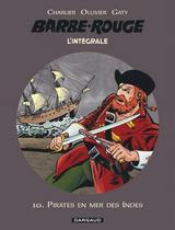 BARBE-ROUGE T10: INTEGRALE