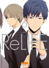 RELIFE T6