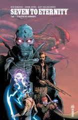 SEVEN TO ETERNITY T1