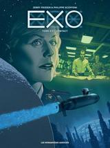 EXO T3: CONTACT