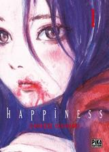 HAPPINESS T1