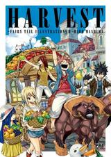 FAIRY TAIL: HARVEST - ARTBOOK
