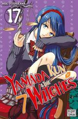 YAMADA-KUN & THE 7 WITCHES T17