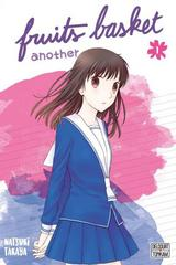 FRUITS BASKET ANOTHER T3