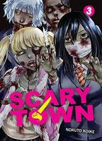 SCARY TOWN T3