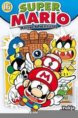 SUPER MARIO MANGA ADVENTURES T16