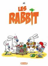 LES RABBIT: INTEGRALE