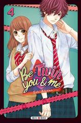 BE-TWIN YOU & ME T4
