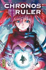 CHRONOS RULER T3