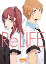 RELIFE T7