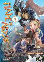 MADE IN ABYSS T1