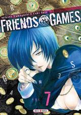 FRIENDS GAMES T7