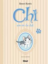 CHI - UNE VIE DE CHAT (GRAND FORMAT) T17