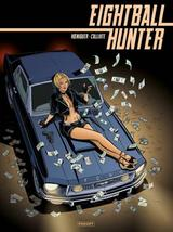 EIGHTBALL HUNTER: INTEGRALE