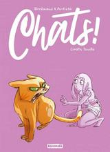 CHATS T4