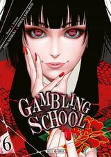 GAMBLING SCHOOL T6